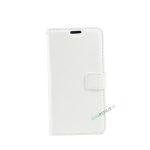 Samsung, A5 2017, Flipcover, Mobilcover, Mobil cover, billig, Hvid