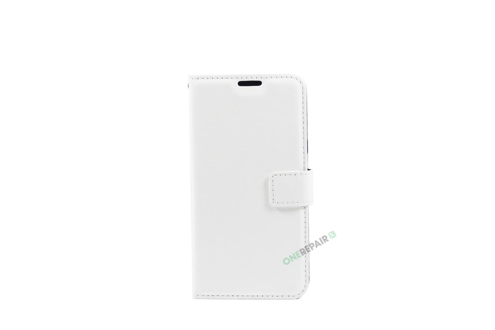 351143_Samsung_J5_2017_Flipcover_Classic_Cover_Hvid_OneRepair_00001