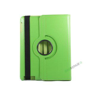 iPad 2, ipad 3, ipad 4, Grøn cover, 360 grader,