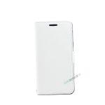 Samsung, A5 2015, Flipcover, Mobilcover, Mobil cover, billig, Hvid