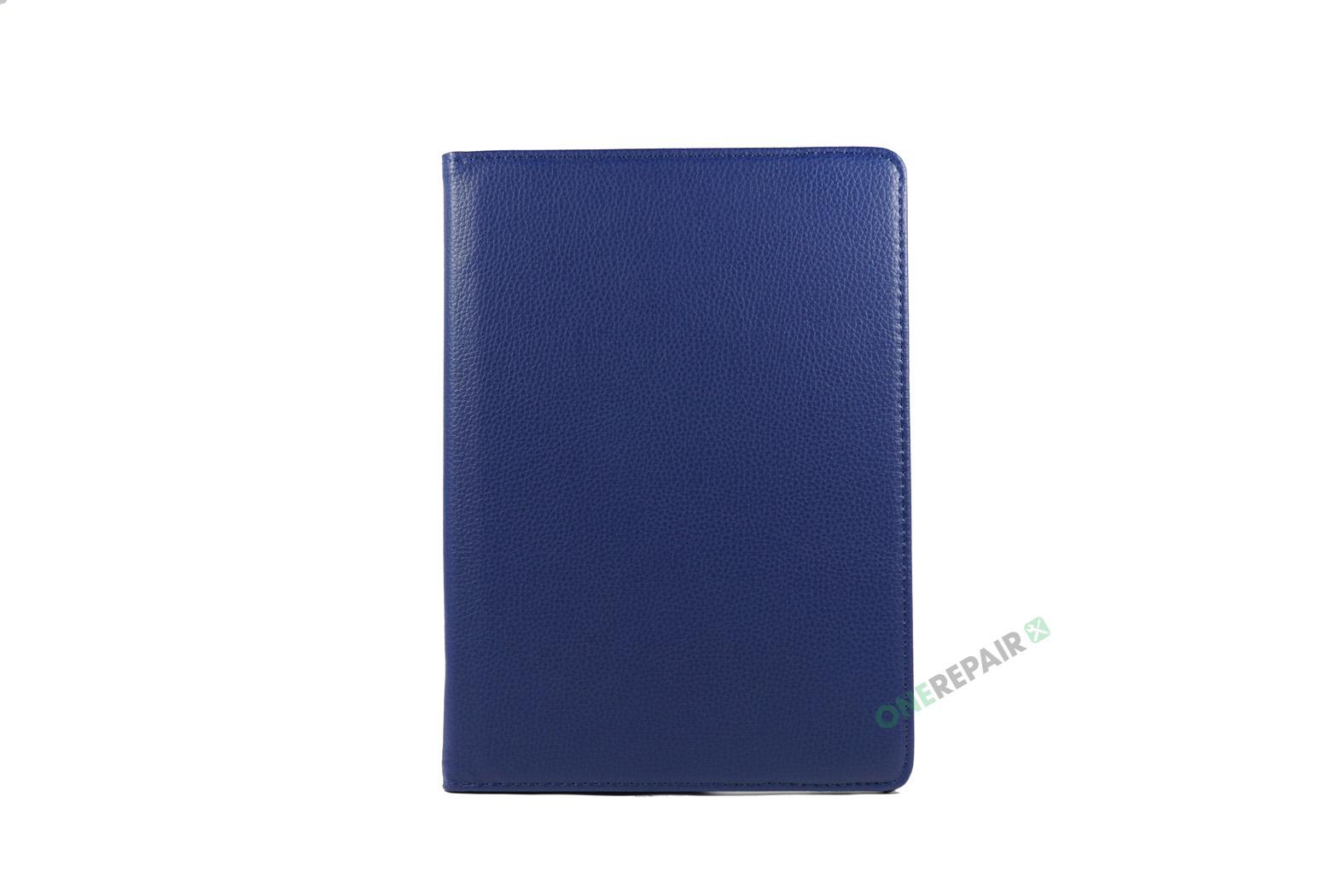 351181_iPad_Air_A1474_A1475_A1476_Flipcover_Cover_Blaa_Moerkeblaa_OneRepair_00002
