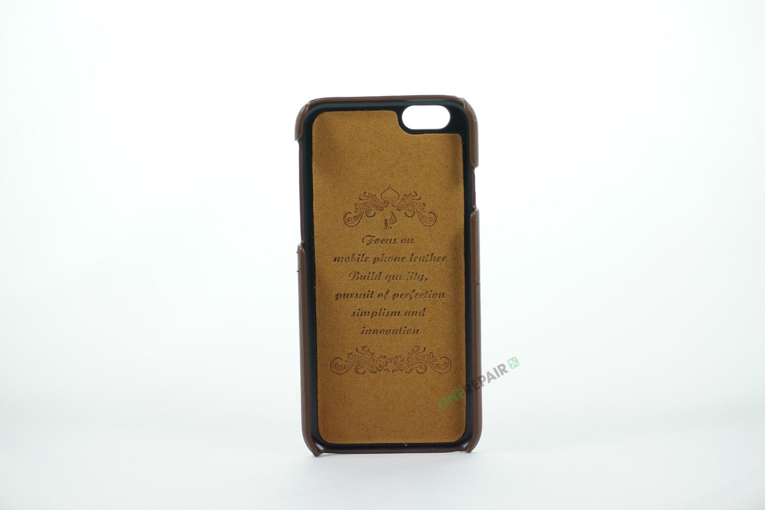 351200_iPhone_6_6S_Backcard_Kortholder_Cover_Brun_OneRepair_WM_00003