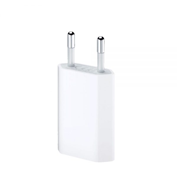 iPhone power adapter, Strømforsyning