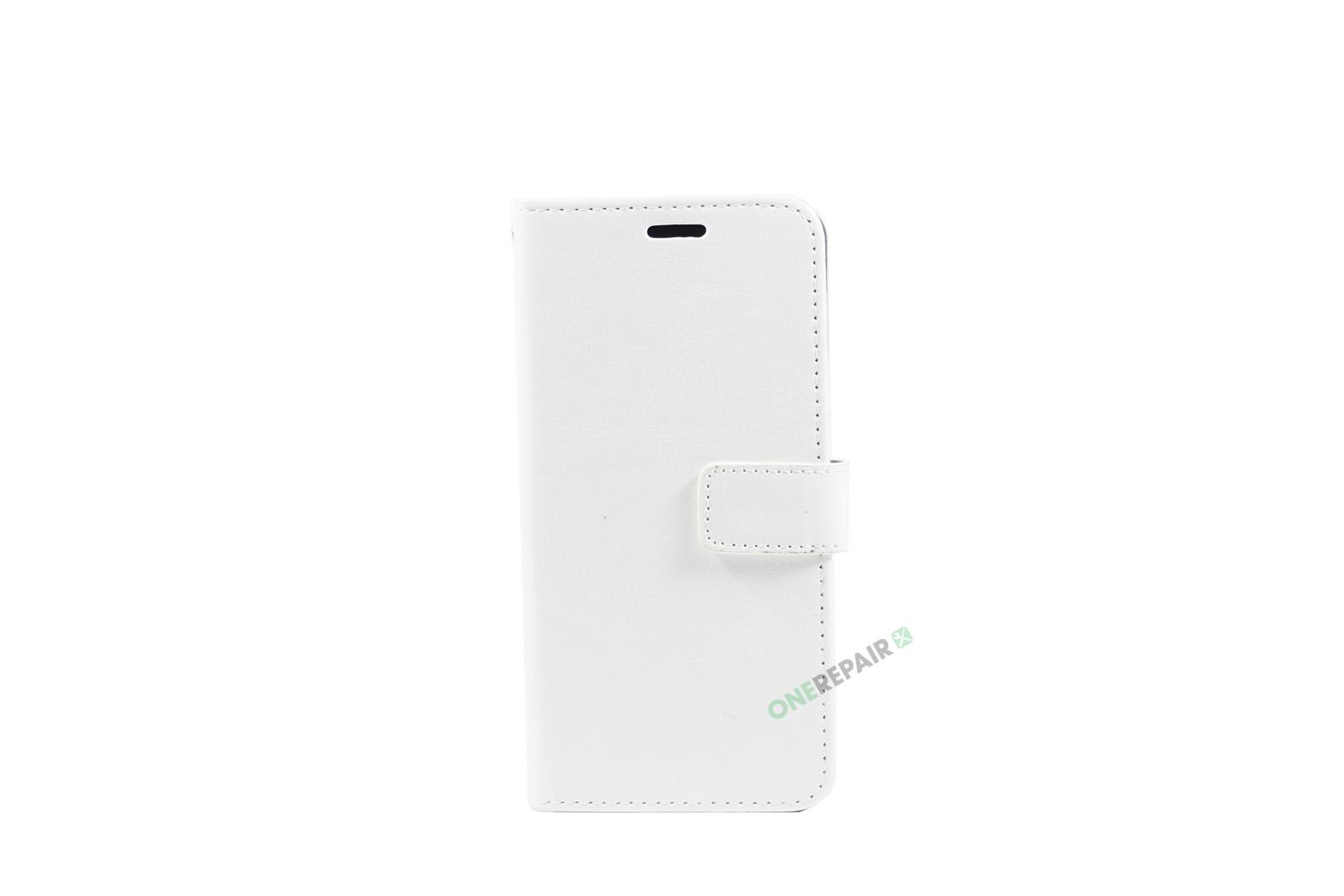 351811_Samsung_A8_2018_Flipcover_Classic_Cover_Hvid_OneRepair_00001