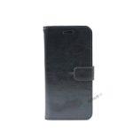 Huawei P20 Pro, Flipcover, cover, Plads til kort, Sort