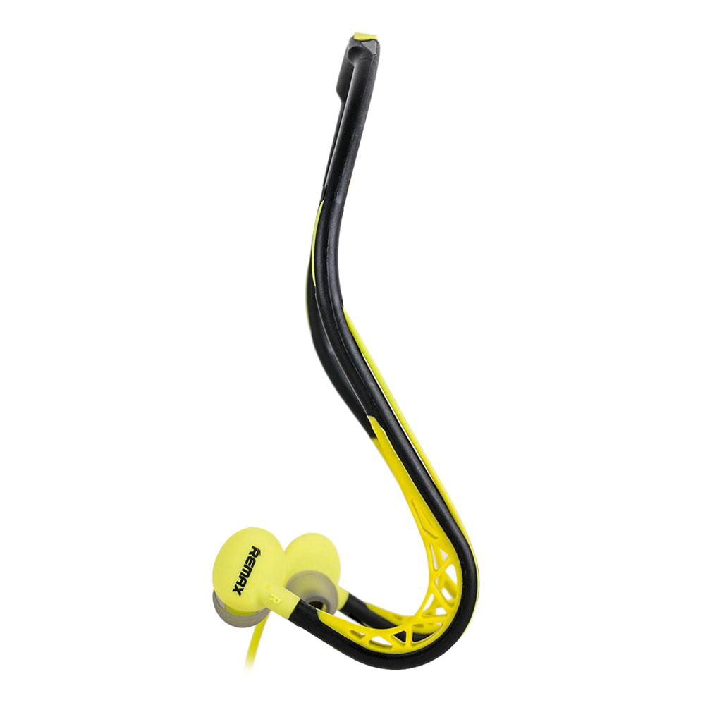 351854_Remax_S15_Loebeheadset_Headset_Sport_Loeb_Fitness_Oeretelefon_Hoeretelefon_Groen_Gul_OneRepair_00001
