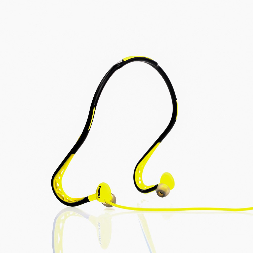 351854_Remax_S15_Loebeheadset_Headset_Sport_Loeb_Fitness_Oeretelefon_Hoeretelefon_Groen_Gul_OneRepair_00002