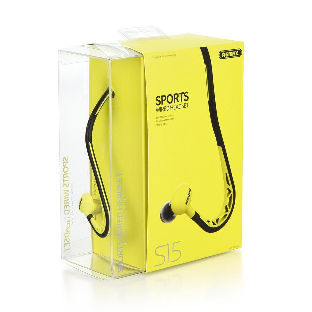 351854_Remax_S15_Loebeheadset_Headset_Sport_Loeb_Fitness_Oeretelefon_Hoeretelefon_Groen_Gul_OneRepair_00003