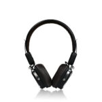 Bluetooth headset, Sort, Trådløs, Høretelefoner, Øretelefoner,