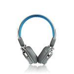 Bluetooth headset, Grå, Trådløs, Høretelefoner, Øretelefoner,