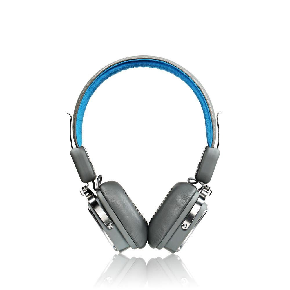 351856_Remax_200HB_Music_Bluetooth_Headphones_Hoeretelefoner_Traadloes_Graa_Blaa_OneRepair_00001