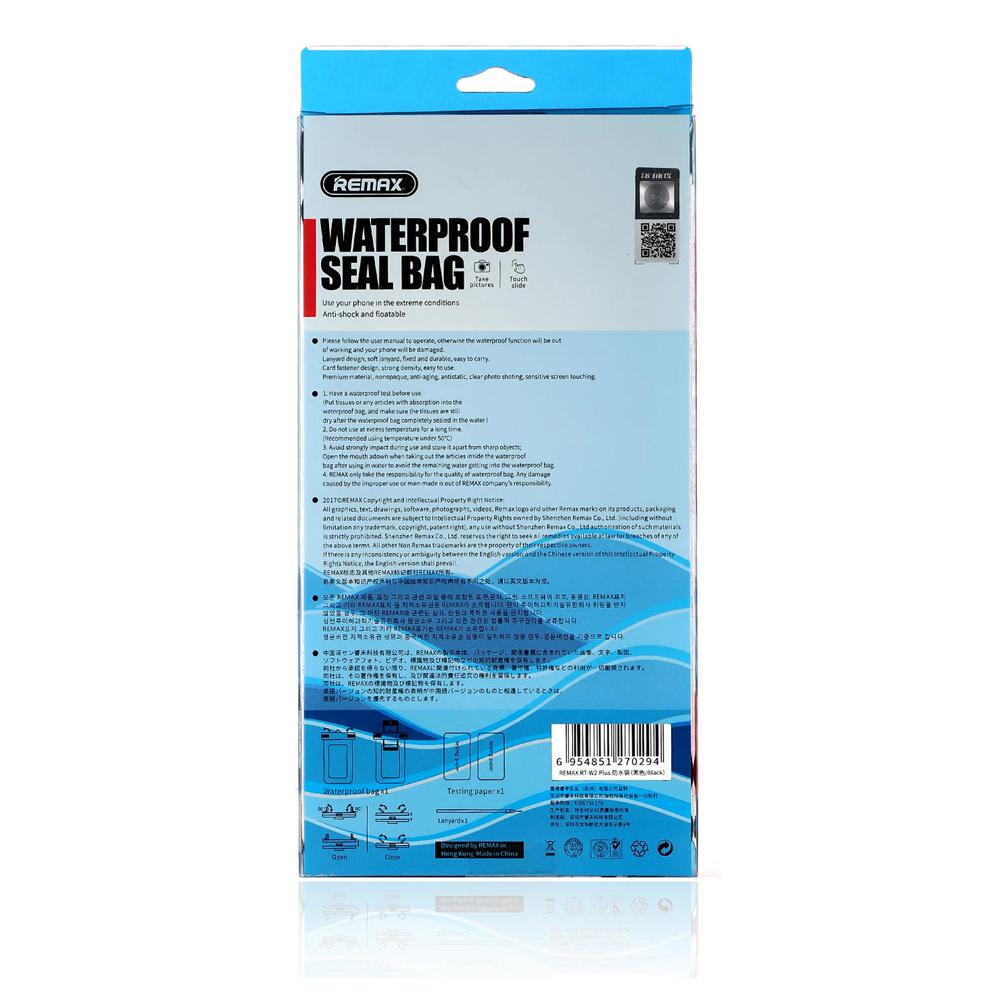 351868_Remax_Waterproof_Seal_Bag_Vand_Afvisende_Cover_Vandbeskyttelse_Vandtaet_Pose_OneRepair_00008