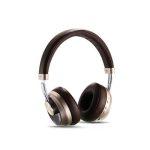 Bluetooth headset, Brun, Trådløs, Høretelefoner, Øretelefoner,