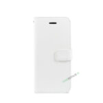 Huawei P20 Pro, Flipcover, cover, Plads til kort, Hvid
