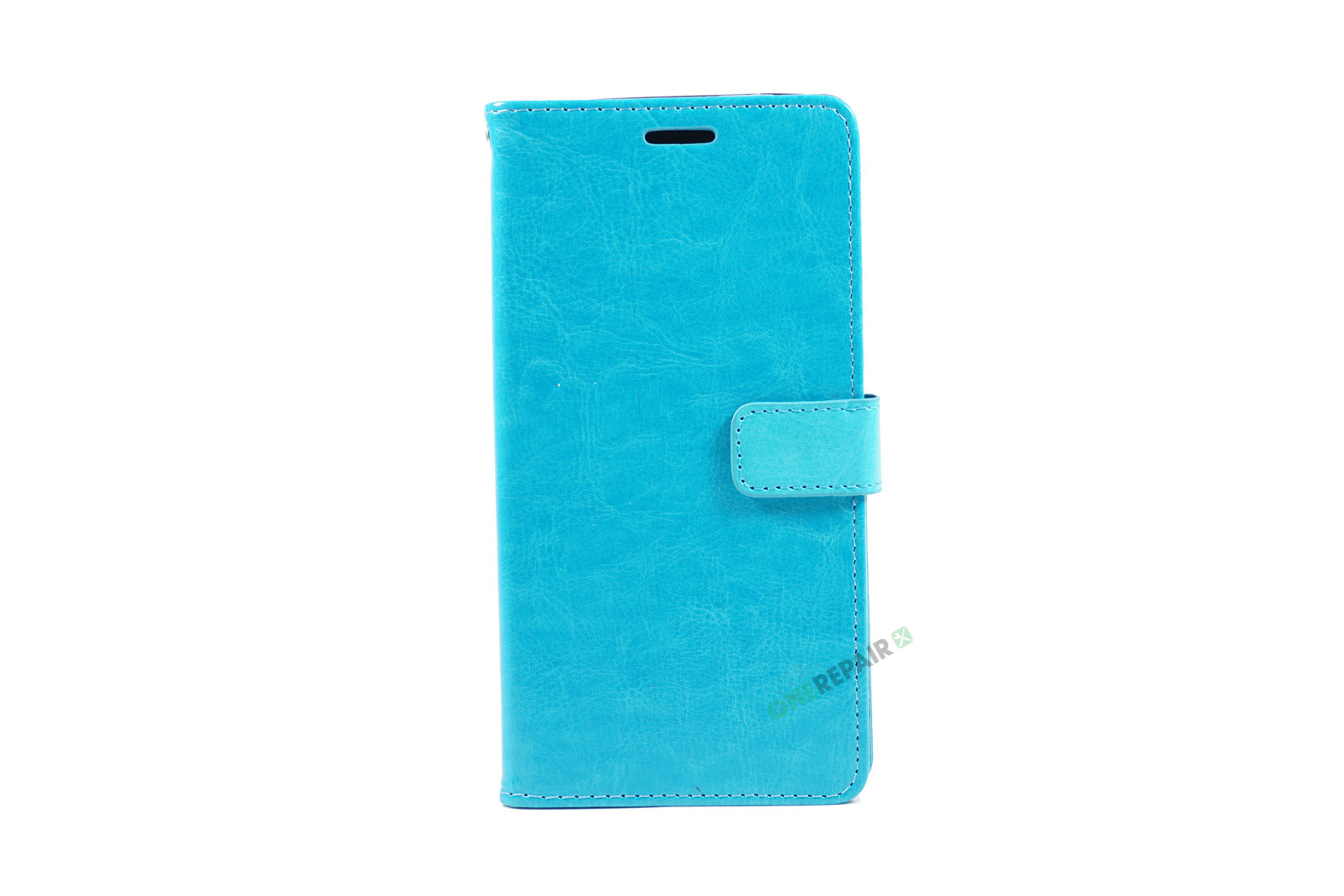 Samsung, Note 9, Flipcover, Mobilcover, Mobil cover, billig, Turkis, Blaa, Blå, Lyseblaa, Lyseblå