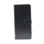 Samsung, Note 9, Flipcover, Mobilcover, Mobil cover, billig, Sort