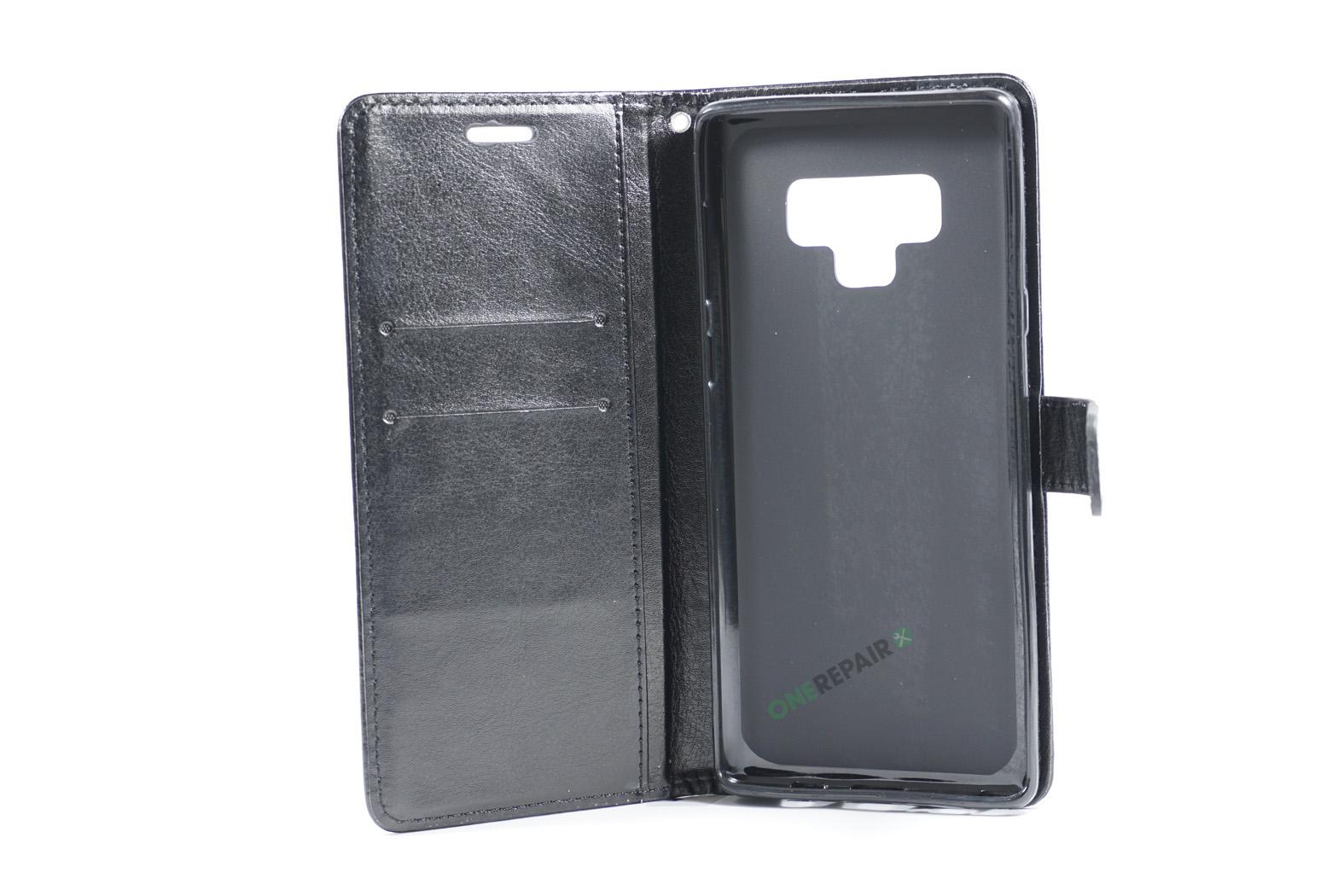351895_Samsung_Note_9_Flipcover_Classic_Cover_Sort_OneRepair_00003