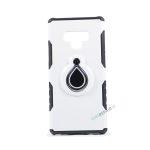 Samsung, Note 9, Hardcase, Håndværkercover, haandvaerker cover, Mobilcover, mobil, billig, Hvid