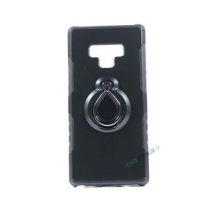Samsung, Note 9, Hardcase, Håndværkercover, haandvaerker cover, Mobilcover, mobil, billig, Sort