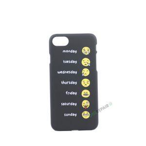 iPhone 7, iPhone 8, Meme, Emoji, Ugedage