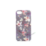 iPhone 7, iPhone 8, Blomster cover
