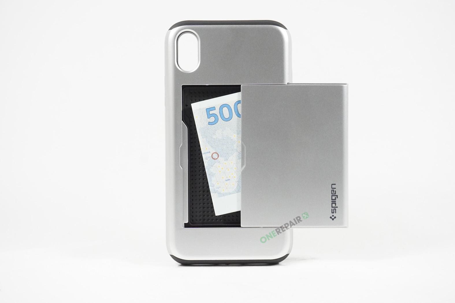 352021_iPhone_Xs_Max_Hardcase_Cover_Kortholder_Soelv_OneRepair_00004