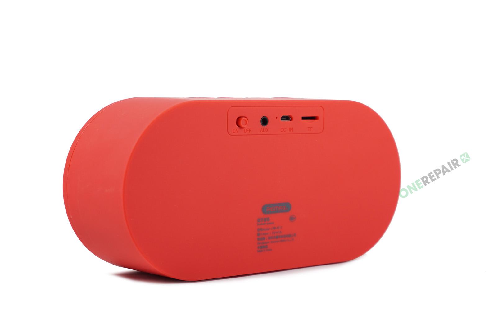 352023_Remax_RB-M9_M9_Bluetooth_Hoejtaler_Speaker_Musik_Traadloes_Roed_OneRepair_00003