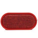 Bluetooth højtaler, Speaker Smart, Lille, God, Rød
