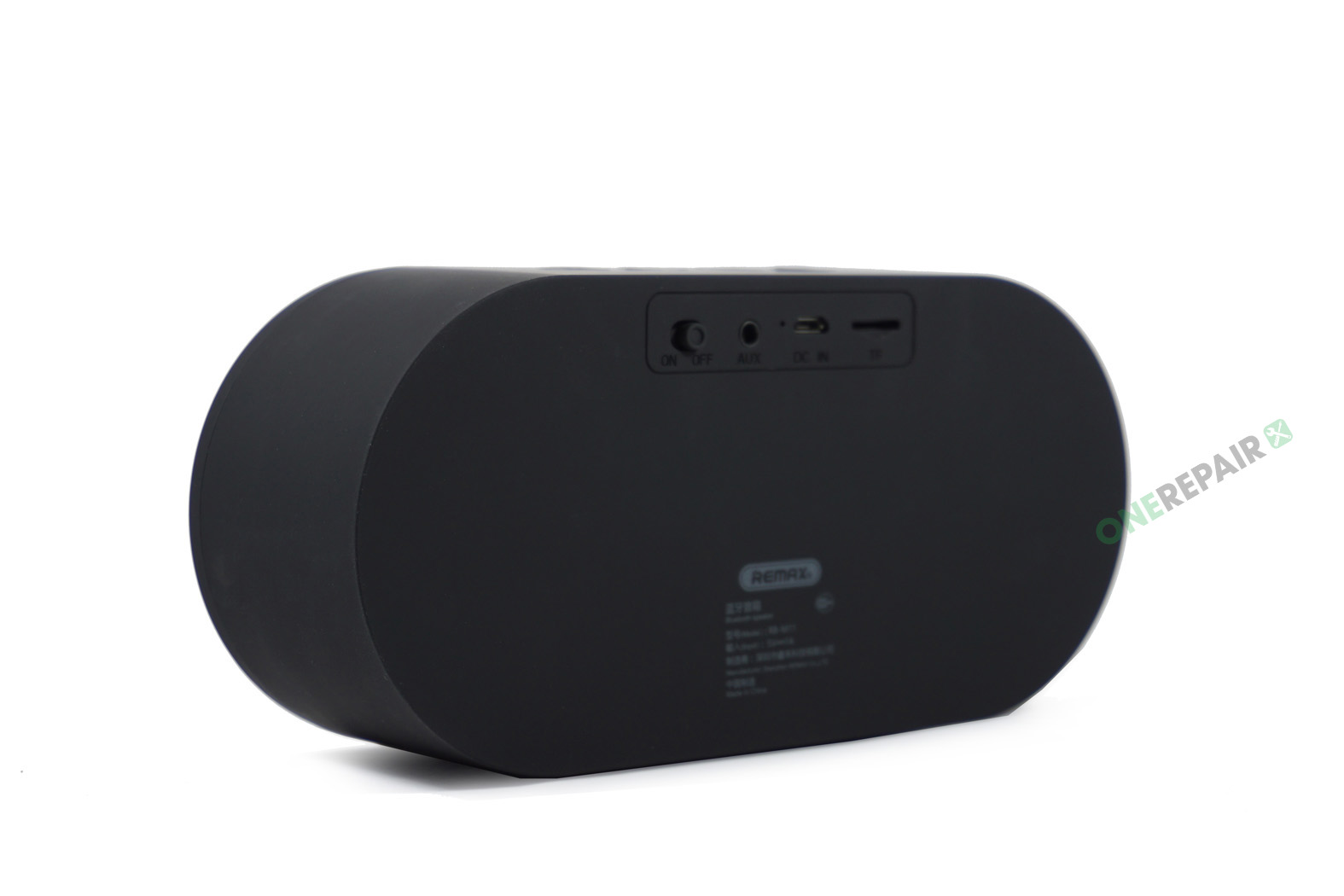 352024_Remax_RB-M9_M9_Bluetooth_Hoejtaler_Speaker_Musik_Traadloes_Sort_OneRepair_00003