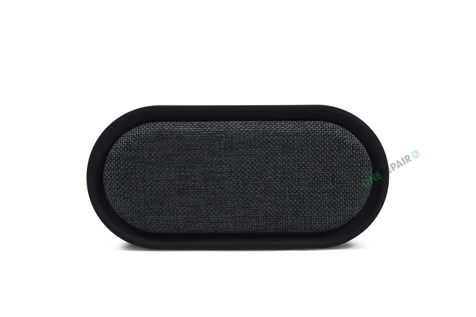 Bluetooth højtaler, Speaker Smart, Lille, God, Sort