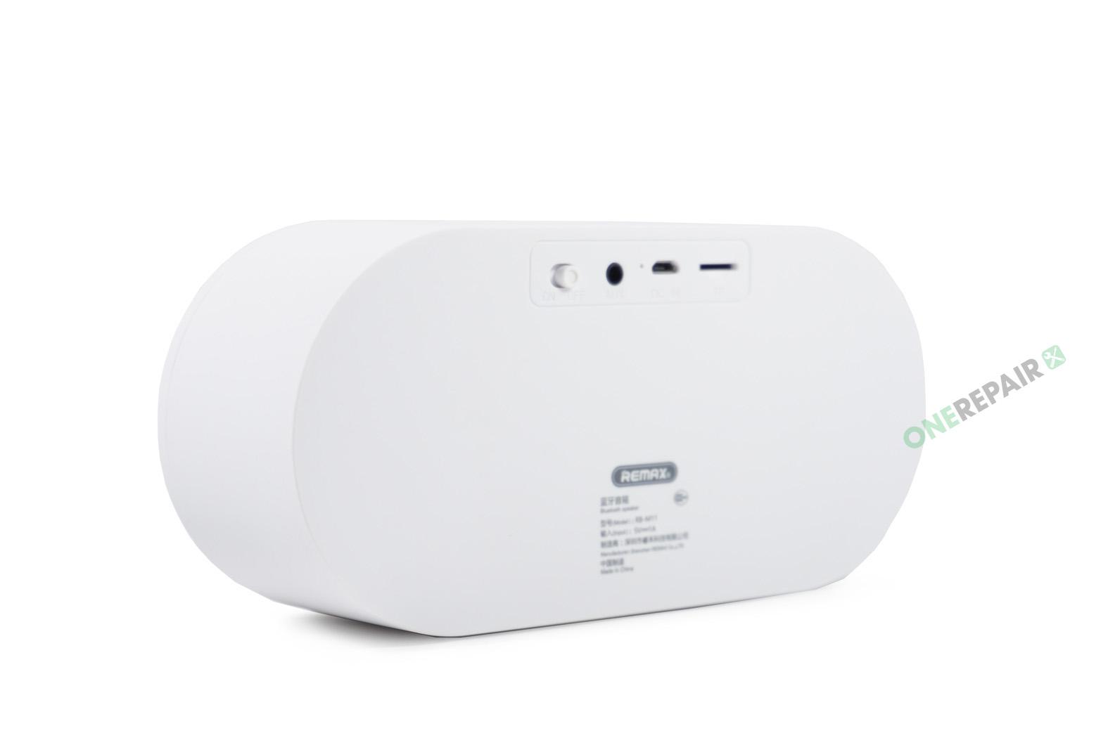 352025_Remax_RB-M9_M9_Bluetooth_Hoejtaler_Speaker_Musik_Traadloes_Hvid_OneRepair_00003