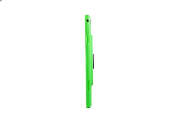 iPad 2017 / 2018 Hardcase cover Grøn, Børne cover
