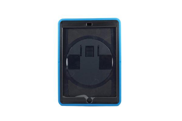 iPad 2017 / 2018 Hardcase cover blå, Børne cover