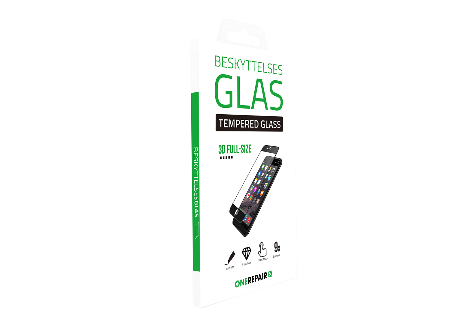 _iPhone_Fullsize_Full_Size_3D_Beskyttelses_glas_Panser_Panzer_Tempered_Glass_OneRepair_00002
