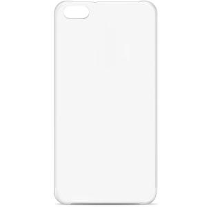 Huawei P10 cover, Transparant, Gennemsigtig