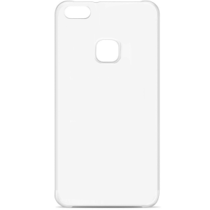 Huawei P10 Lite cover, Transparant, Gennemsigtig