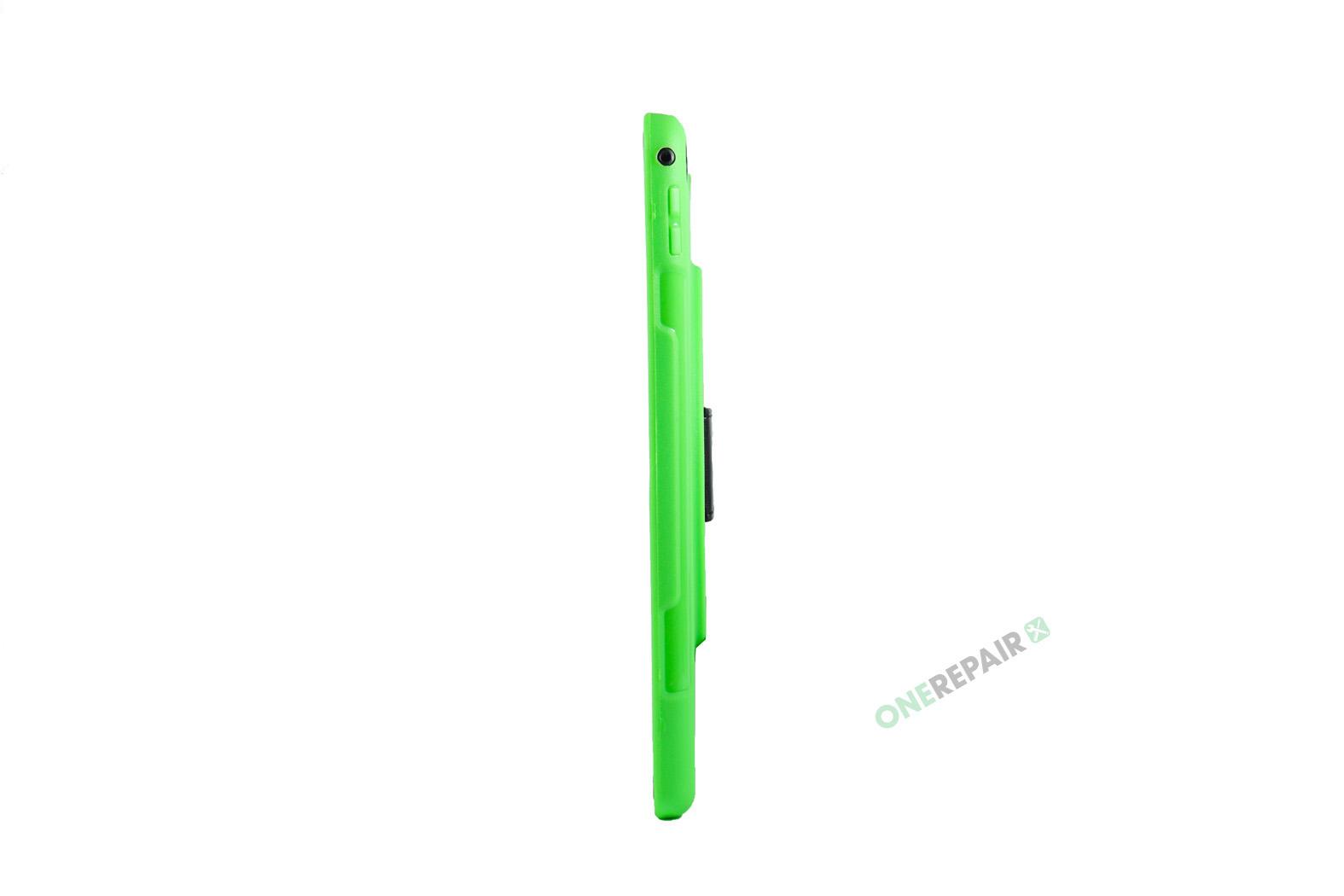 351069_iPad_Air2_2_A1566_A1567_3-in-1_Thin_Boernecover_Børne_Hardcase_Cover_Groen_OneRepair_00003