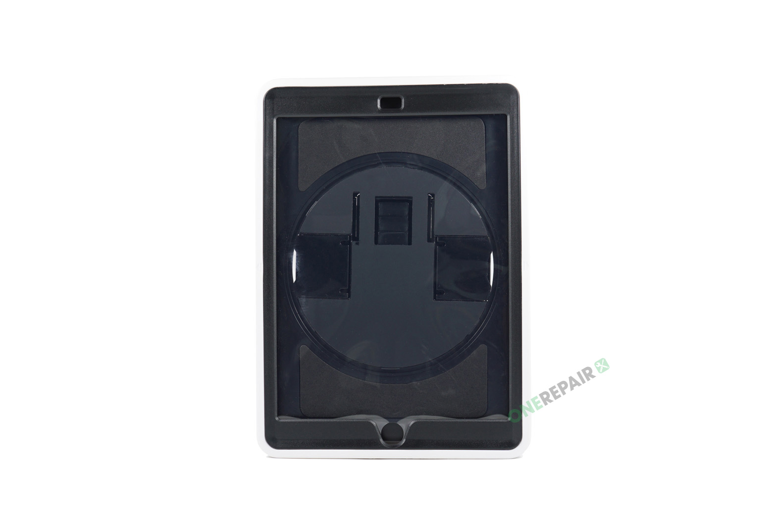 351070_iPad_Air2_2_A1566_A1567_3-in-1_Thin_Boernecover_Børne_Hardcase_Cover_Hvid_Graa_OneRepair_00002