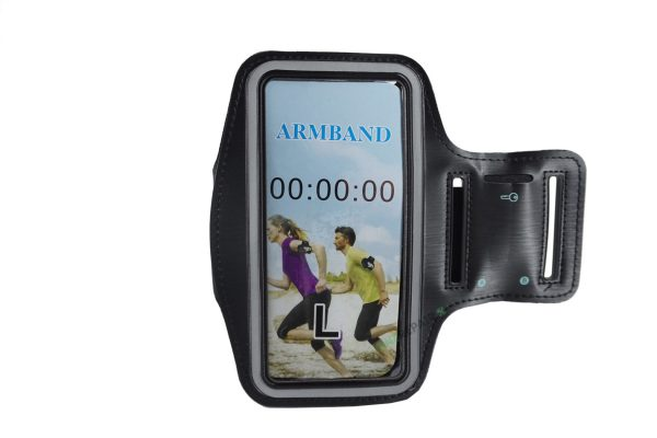 Fitness, armbånd, armbaand, Loebearmbaand, Løbearmbånd, Motion, Mobilholder, Vandtæt