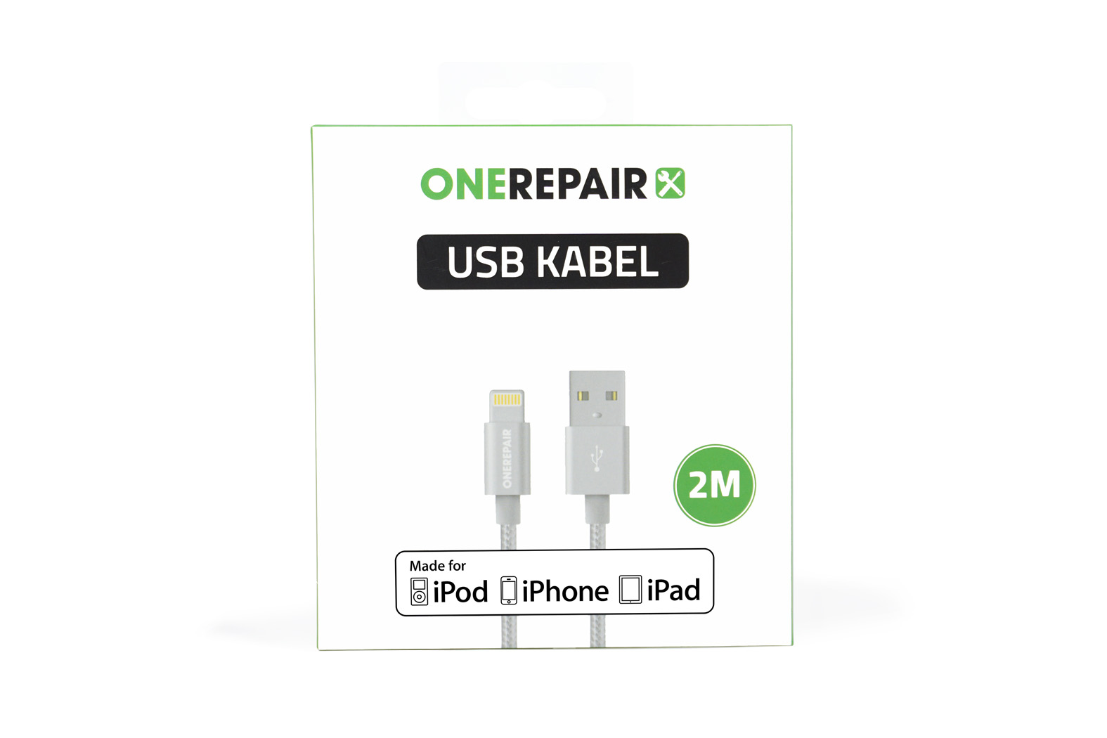 352084_OneRepair_Oplader_Kabel_Lightning_iPhone_Lader_Apple_Godkendt_Langt_2_Meter_Billigt_OneRepair_00002