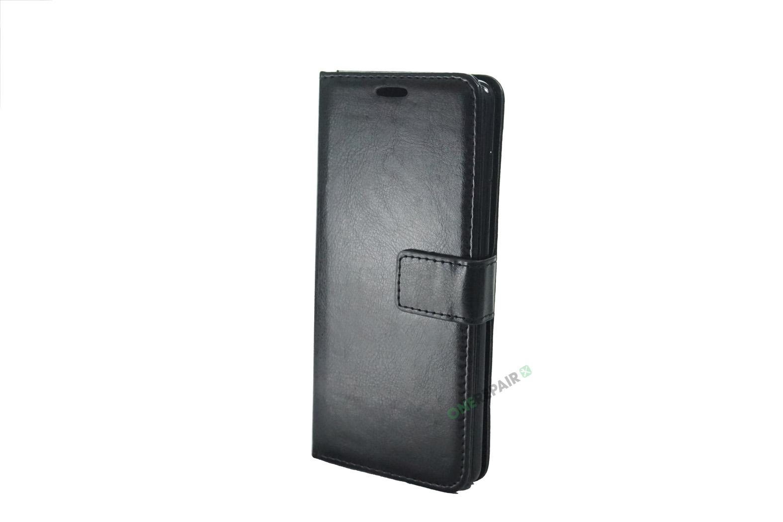 20204-001_Samsung_S10_Plus_Flipcover_Classic_Plads_til_Kort_Sort_Cover_OneRepair_00003