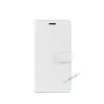 Huawei Mate 20 Pro Hvid flipcover, Plads til kort