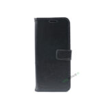 Huawei Mate 20 Pro sort flipcover, Plads til kort