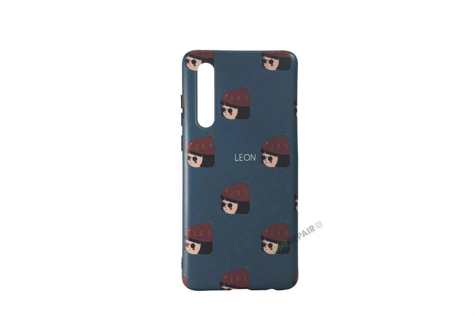 Huawei P30, Cover, Hipsterpige, Leon the Professional, Mathilde