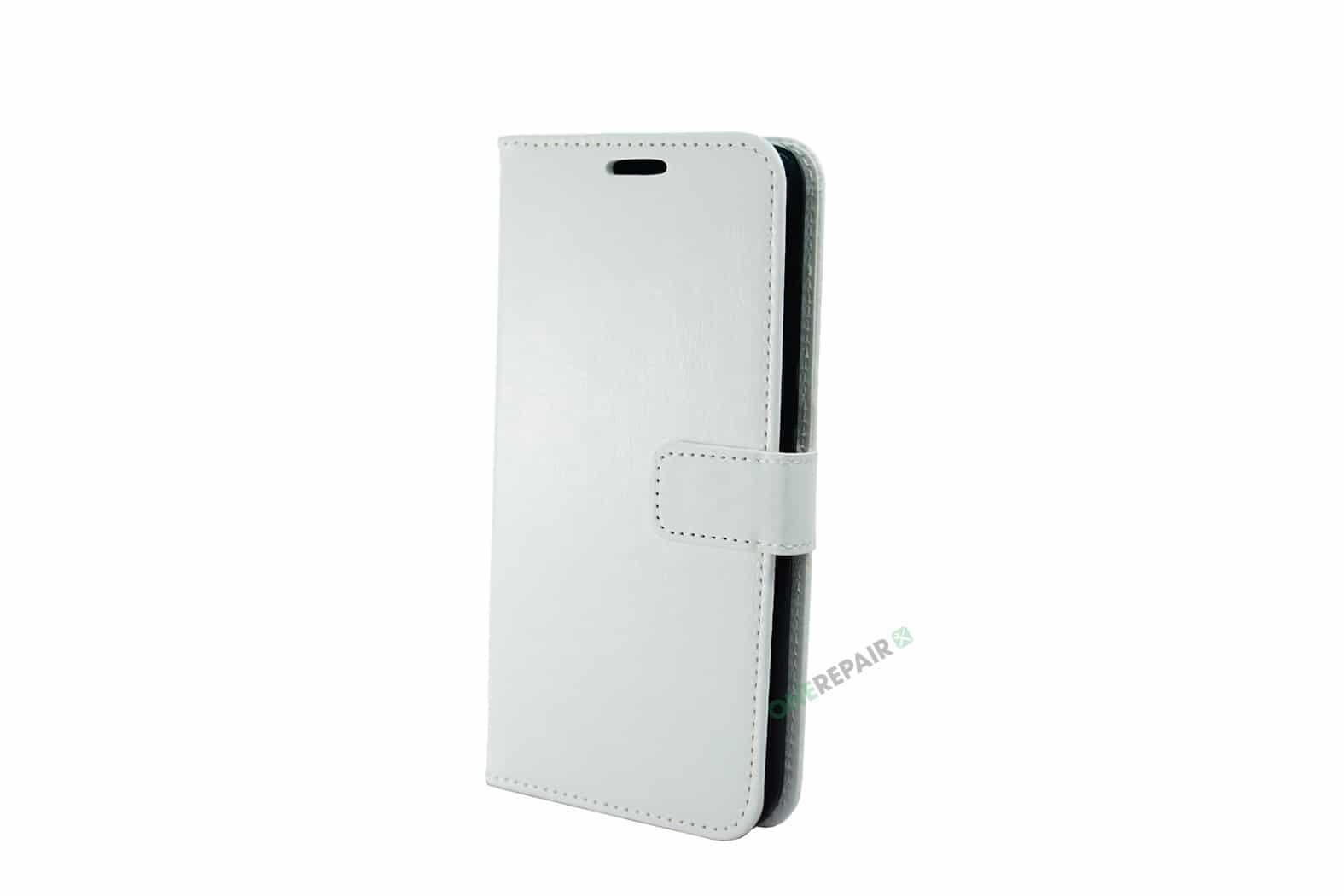 353571-002_Huawei_p30_Lite_Flipcover_Classic_cover_Plads_til_Kort_Hvid_OneRepair_00002