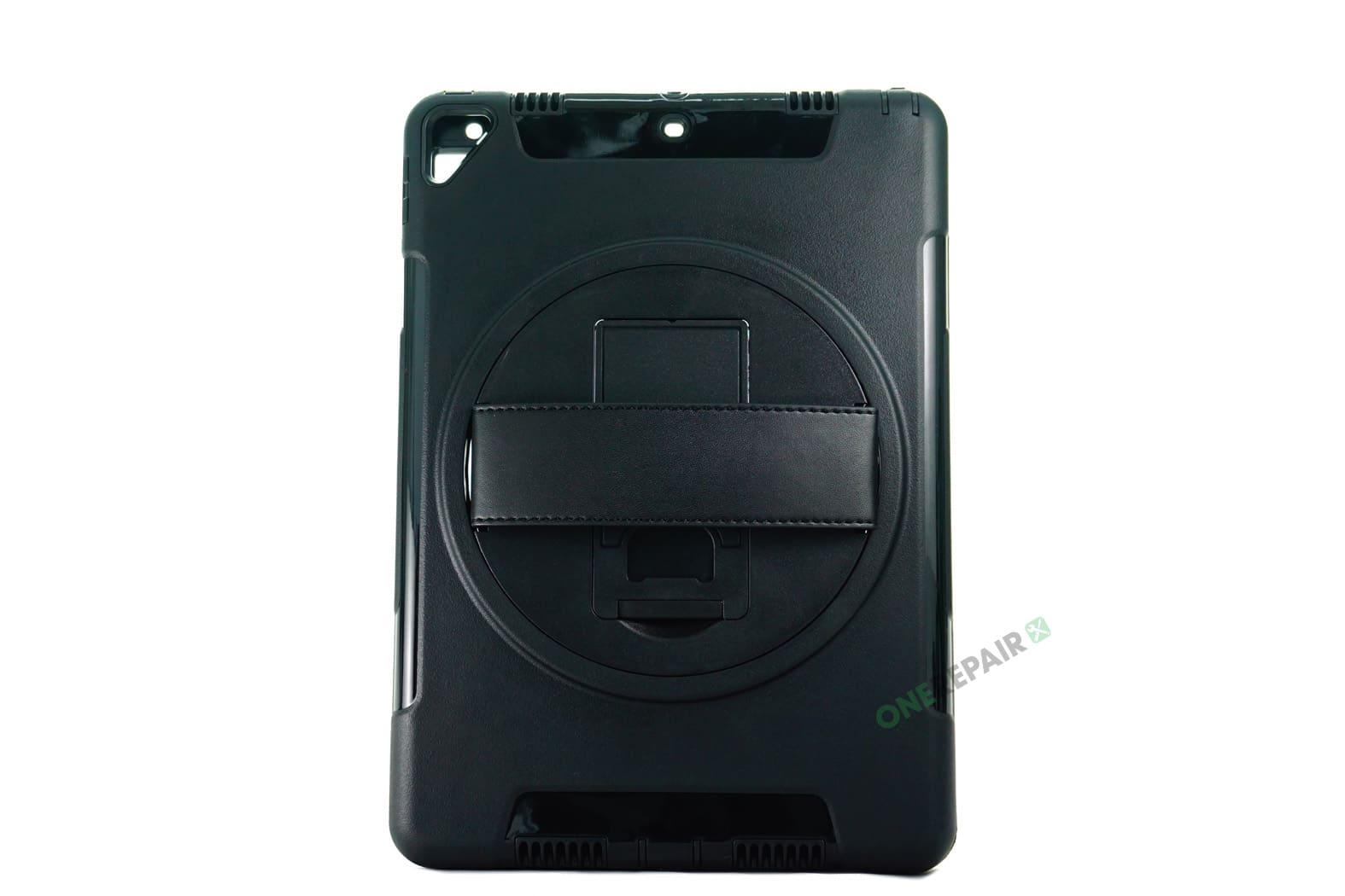 iPad Pro 10 / Air 3, Sort Hardcase cover, børne cover, skole
