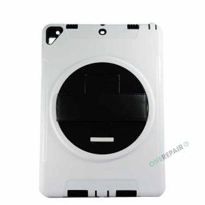 iPad Pro 10 / Air 3, Hvid Hardcase cover, børne cover, skole