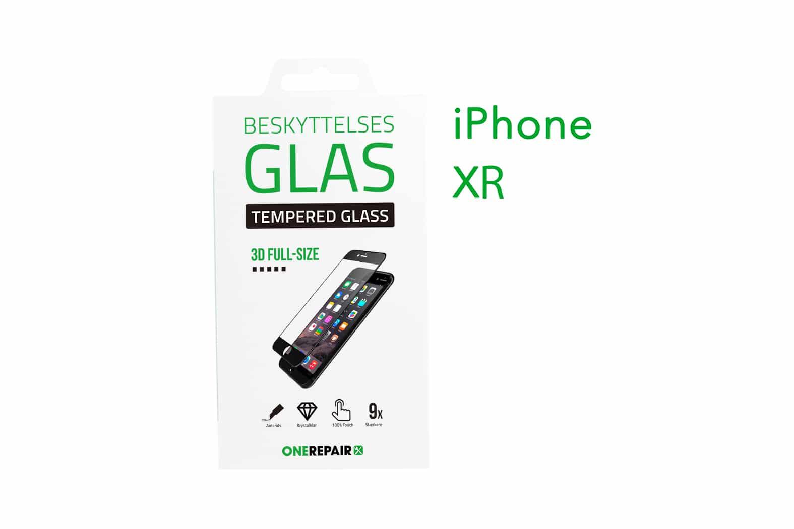 351280_iPhone_XR_Plus_Fullsize_Full_Size_3D_Beskyttelses_glas_Panser_Panzer_Tempered_Glass_OneRepair_00001