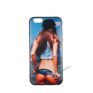 iPhone 6 Cover, iPhone 6S Cover, Model,