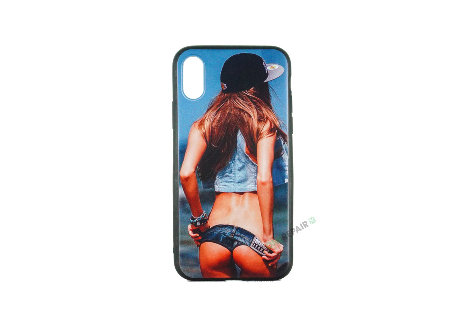 iPhone X Cover, iPhone XS Cover, Model,